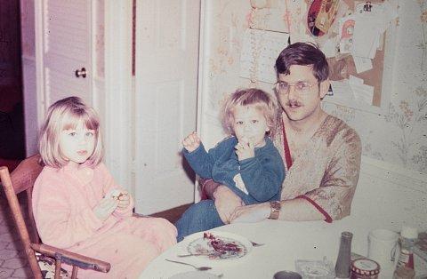 Angela, Shawn & Dick.