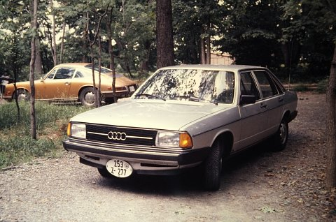Audi & Porsche